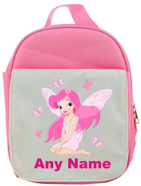 Fairy Lunch Bag